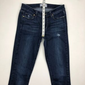 Paige Jeans Jeans - PAIGE Verdugo Ultra Skinny Jean 27x29